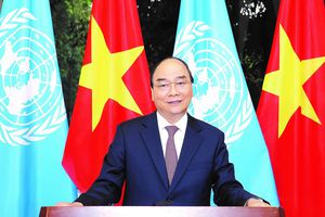 Thông điệp Việt Nam gửi tới Liên hiệp quốc: Tôn trọng độc lập, chủ quyền, toàn vẹn lãnh thổ của mỗi quốc gia