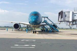 Nhân viên kỹ thuật bị sét đánh tử vong tại sân bay Nội Bài