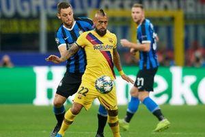 Inter Milan chiêu mộ sao 'khủng' Vidal với giá 'siêu rẻ'