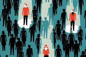 Từ Đường lên đỉnh Olympia tới những 'nhà đạo đức online': Không gian ảo, hành vi thật (kỳ cuối)