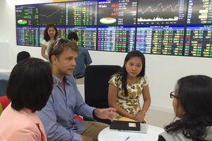 VN-Index sẽ bứt phá nhờ lực đỡ từ nhóm vốn hóa lớn