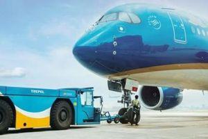 Nhân viên kỹ thuật sân bay Nội Bài bị sét đánh tử vong