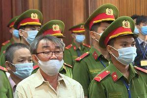 Xét xử nhóm khủng bố tại trụ sở công an: Phạt kẻ cầm đầu 24 năm tù