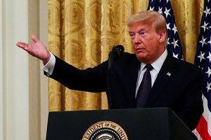 Ông Trump kêu gọi LHQ bắt Trung Quốc chịu trách nhiệm vì 'thả virus corona ra thế giới'