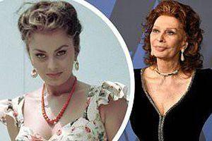 Minh tinh huyền thoại Sophia Loren đóng phim mới ở tuổi 86
