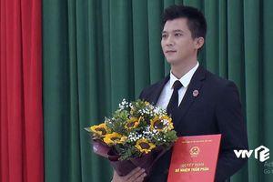 'Lựa chọn số phận' tập 67: Tấn lộ rõ âm mưu lấy Trang để thôn tính công ty Lộc Thịnh
