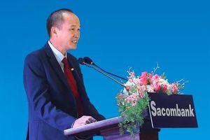 Râm ran tin giả Thaco đổ tiền sở hữu cổ phiếu Sacombank, ai là người hưởng lợi?