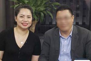 Truy nã nữ doanh nhân 'Mai gỗ' ôm 300 tỉ đồng cao chạy xa bay
