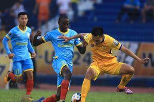 Cuộc chia ly thứ hai của bóng đá Khánh Hòa?