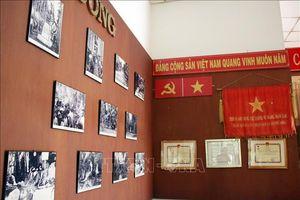 An Phú Đông - chiến khu đầu tiên của tỉnh Gia Định - Bài cuối: Xây dựng vùng chiến khu nghĩa tình và phát triển