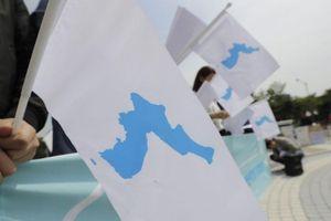 Quan chức Hàn Quốc mất tích được tìm thấy ở vùng biển Triều Tiên