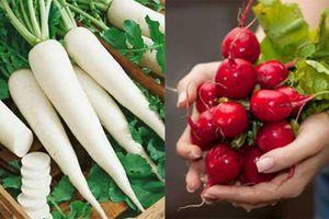 4 loại rau quen thuộc là 'thần dược' ngăn ngừa và trị táo bón