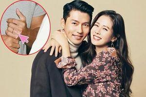 Hình ảnh Hyun Bin trở về Hàn Quốc từ Jordan bất ngờ tố cáo anh đã đính hôn, thực hư là gì?