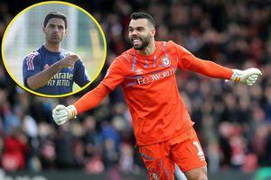 CHUYỂN NHƯỢNG Arsenal: Arteta vẫn muốn mua thêm thủ môn, Partey muốn đến Emirates