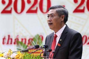 Ông Nguyễn Hữu Đông tái đắc cử Bí thư Tỉnh ủy Sơn La