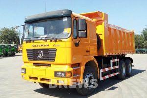 Hãng sản xuất xe tải Shacman của Trung Quốc có kế hoạch sản xuất tại Mexico