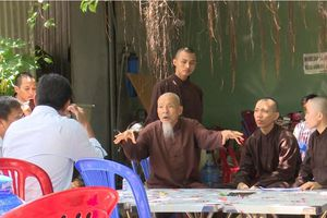 'Tịnh thất Bồng Lai' trục lợi từ danh nghĩa nuôi trẻ mồ côi