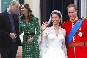 Thử thách khiến William nhận ra mình không thể sống thiếu Kate
