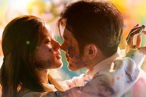 'Yêu Em Từ Dạ Dày' gây sốt trong cộng đồng mê phim ngôn tình