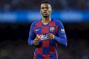 Thêm một ngôi sao nói lời chia tay Barca