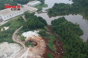 Nhà máy gây ô nhiễm môi trường ở Tuyên Quang: Trâu bò còn tuột da, người sống kiểu gì?