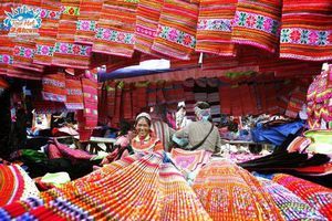 Đi chợ phiên Đồng Văn để tìm về miền ký ức...