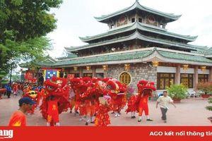 Châu Đốc xây dựng môi trường du lịch lành mạnh