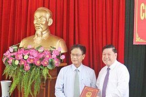 Tin bổ nhiệm lãnh đạo mới TP.HCM, Vĩnh Long, Kon Tum