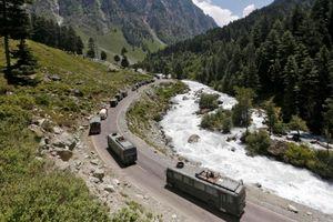 Ấn Độ và Trung Quốc đồng ý ngừng gửi quân đến biên giới tranh chấp trên dãy Himalaya