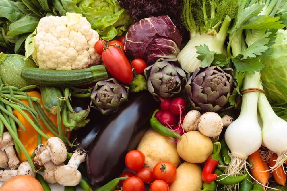 Bạn đã bảo quản rau củ quả đúng cách chưa?
