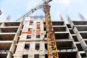 Điều kiện doanh nghiệp có vốn đầu tư nước ngoài được xây dựng chung cư để bán