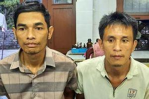 Chặt đứt đường dây đưa ma túy từ Nghệ An vào Lâm Đồng tiêu thụ