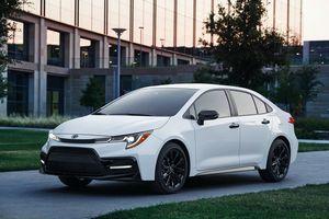 Vì sao hơn 50% ô tô có màu đen hoặc trắng ?