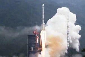 Trung Quốc thực hiện nhiều vụ tấn công vệ tinh Ấn Độ từ 2017