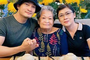 Trương Minh Quốc Thái: 'Tôi sợ vợ'