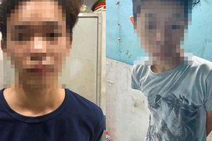'Choáng' với quá khứ của 'siêu trộm' 16 tuổi chuyên đột nhập cao ốc ở Sài Gòn