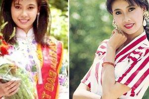 Hoa hậu Hà Kiều Anh hồi tưởng thời điểm đăng quang từng khóc rớt lông mi
