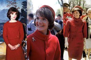 Jackie Kennedy - Biểu tượng thời trang nước Mỹ nhưng không ngại mặc hàng nhái