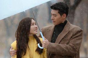Đến lượt Hyun Bin ngầm 'đẩy thuyền' Bin - Jin, bạn thân cũng công khai đưa thuyền ra khơi