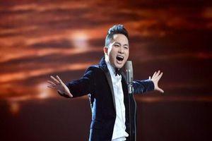Xúc động với MV Tùng Dương hát về nỗi đau của người dân miền nước lũ