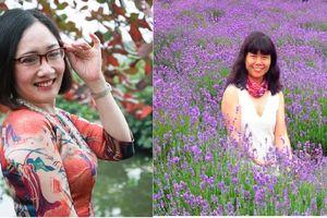 Hai nhà văn Việt Nam tham gia Lễ hội mùa thu Sofia 2020