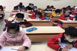 Nhiều quy định mới đối với giáo viên tiểu học từ ngày 20-10