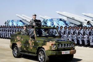 3/4 'danh sách đen' Mỹ là công ty Trung Quốc núp bóng quân đội