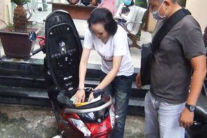 1 phụ nữ Việt cùng chồng Nigeria buôn ma túy ở TP.HCM