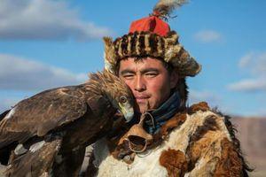 'Chiến binh thép' trên thảo nguyên Mông Cổ