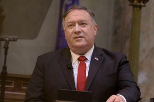 Ông Pompeo: Trung Quốc có chiến dịch tạo ảnh hưởng tại Mỹ
