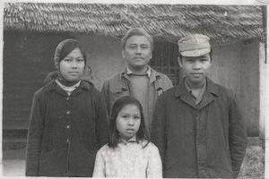 Xuất bản tập thơ của Quang Dũng