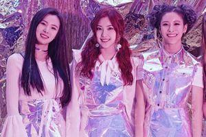 Nhóm nữ Kpop bị chỉ trích vì phân biệt chủng tộc