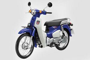 Honda Super Cub 2020 được ra mắt tại Thái Lan