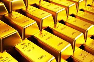 Giá vàng hôm nay 24/9: Tiếp tục lao dốc khi đồng USD được lựa chọn